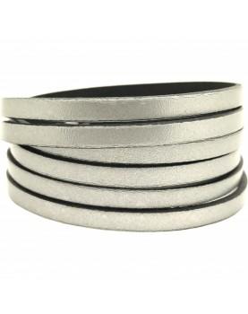Bracelet Loop Classik argent