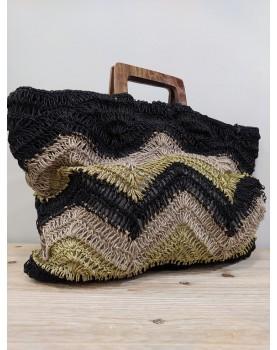 Sac Cabas crochet Amy