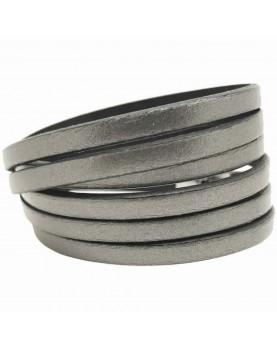 Bracelet Loop Classik acier
