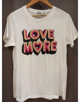 Tee-shirt Love More